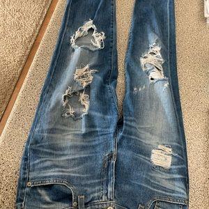 Big star Skinny Jeans size 28